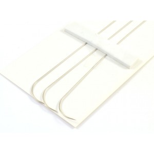 CURVED NEEDLE (pack of 3)