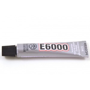 GLUE E6000 MINI TUBE