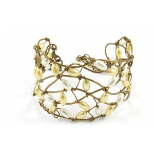 Bracelet Yellow Bird