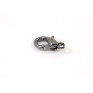 PINCE DE CRABE 10MM NICKEL NOIR