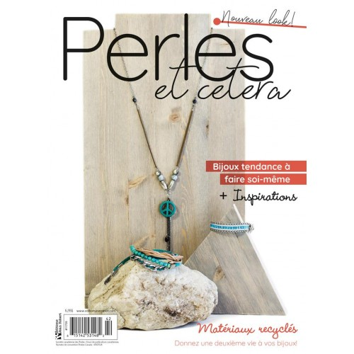 Magazine : Perles et cetera #42 (plus disponible)