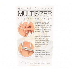 FINGERS MEASURE ''MULTISIZER''