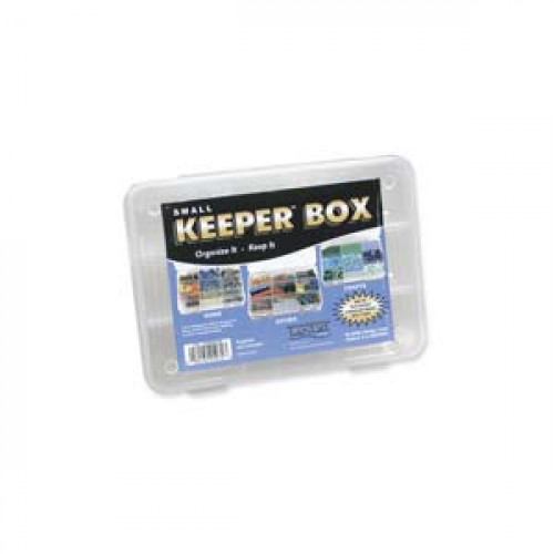 RANGEMENT '' KEEPER BOX'' PETIT