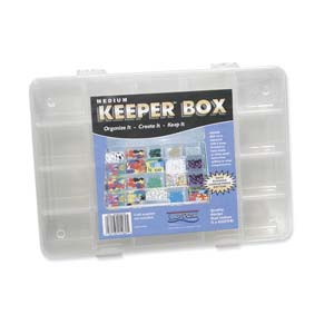 RANGEMENT '' KEEPER BOX'' MEDIUM