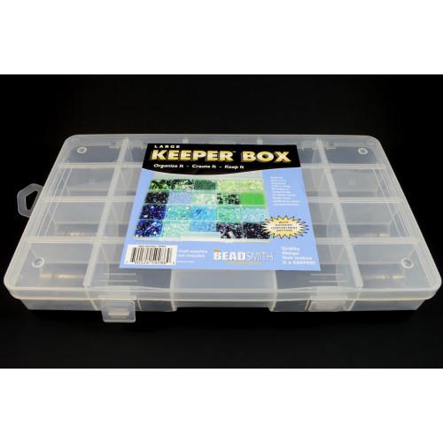 RANGEMENT '' KEEPER BOX'' LARGE