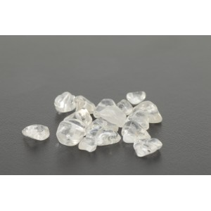 CHIPS QUARTZ CLAIR