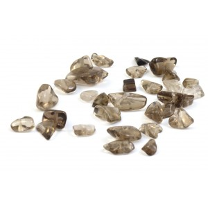 CHIPS SMOKY QUARTZ