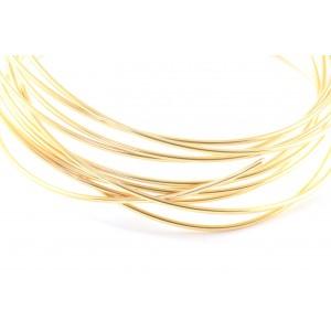 Fil 20 gauge gold-filled