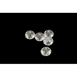 BRIOLETTE CRYSTAL SWAROVSKI (5040) 6MM CRYSTAL
