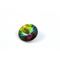 RIVOLI SWAROVSKI (1122) 12MM VITRAIL MEDIUM