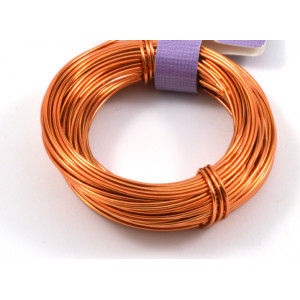Aluminum wire 18 gauge copper