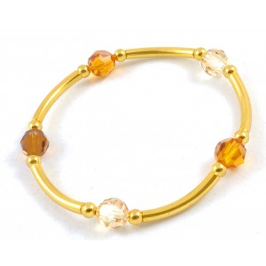 Bracelet Golden Ring
