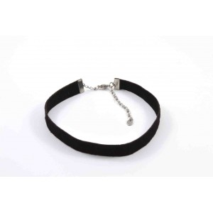 Collier chocker simple