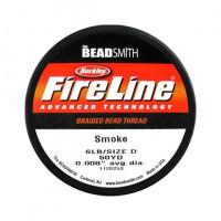 FILS FIRELINE 6 LB SMOKE