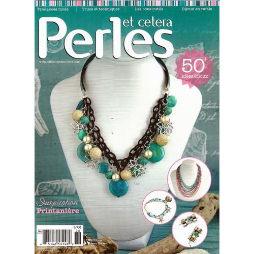 Magazine : Perles et cetera #26