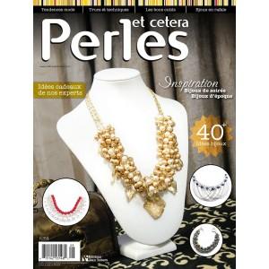 Magazine : Perles et cetera #29
