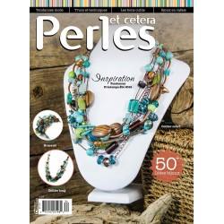 Magazine ; Perles et cetera