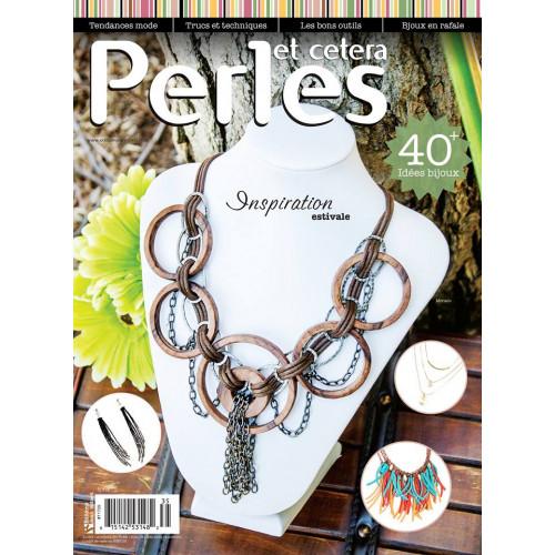 Magazine : Perles et cetera #35