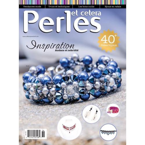 Magazine : Perles et cetera #36 (plus disponible)