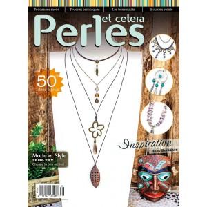 Magazine : Perles et cetera #39
