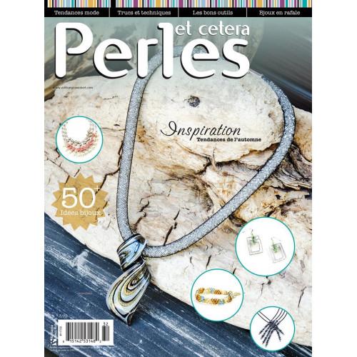 Magazine : Perles et cetera #32